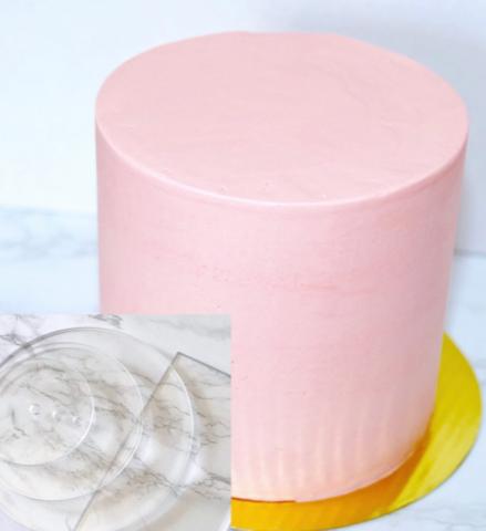 CakeSafe Acrylic Disks