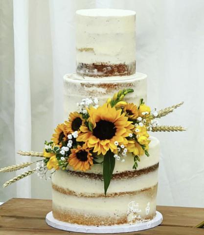 Cobblestone Cake Delivery