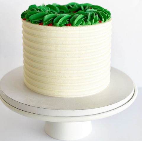 Cake Combs by CakeSafe