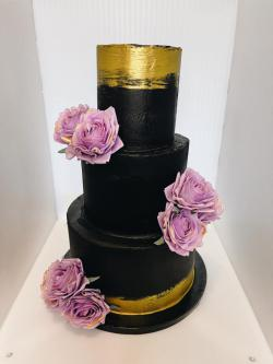 Dirt Road Cake Delivery