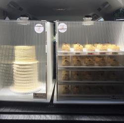 Unpaved roads and mountain top venues are no match for the CakeSafe and CupCakeSafe