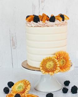 CakeSafe brand cake comb review